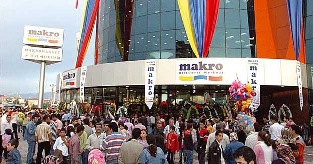 Makro Market'ten Tarihi Borsa Kararı!