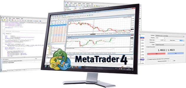 MetaTrader İşlem Platformu