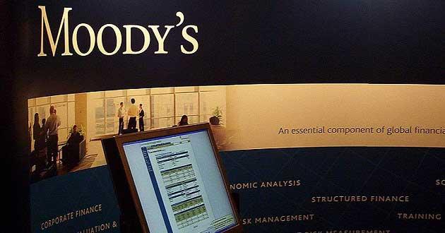 Moody's Sonrası Düşen Dolar ile Borsa İstanbul Yükseliyor