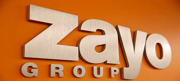 Zayo Group Holdings Hisseleri