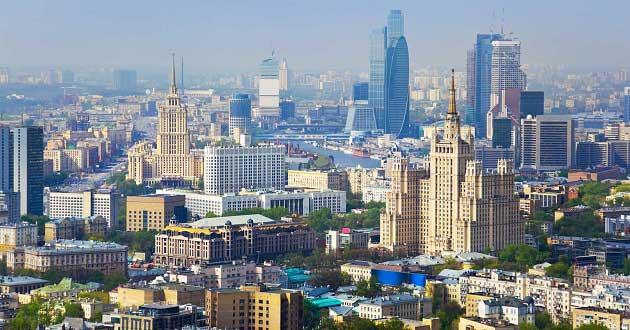 Moskova Borsası Petrolle Kayıplarını Artırıyor