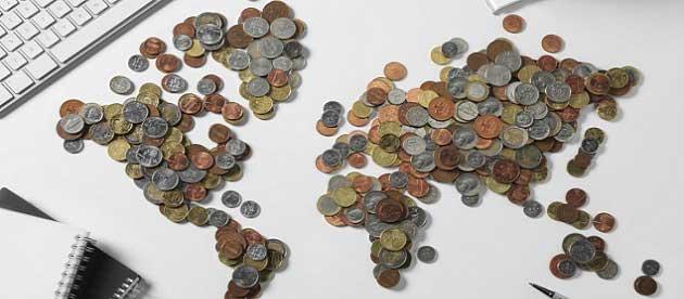 Neden Forex Piyasasında Döviz Yatırımı?
