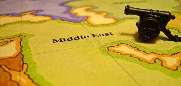 Ortadoğu Riskleri