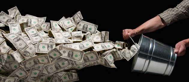 Paranızı Yönetin