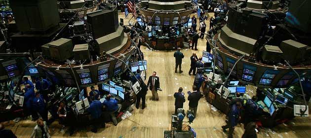 Peki, Borsa Nasıl Bir Yer?