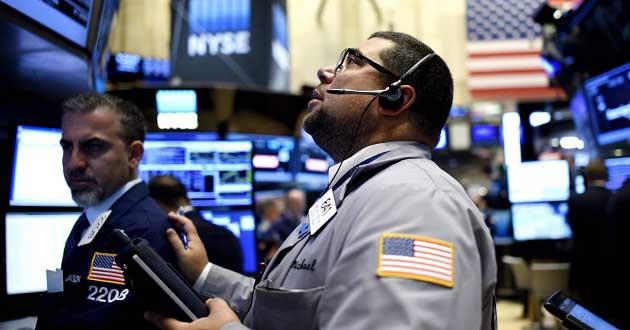 Piyasalar ABD ve Çin Ekonomilerinden Güç Buldu