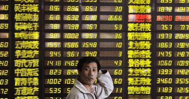 Piyasalar Çin Verilerini Fiyatlandırıyor