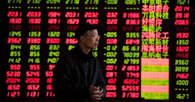 Piyasalarda Çin Tedirginliği Hakim