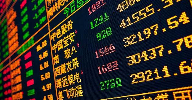 Piyasalarda Yine Çin Etkisi Hakim Oldu