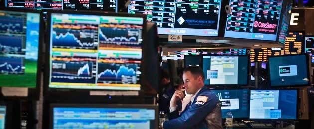 Piyasayı Takip Etmek