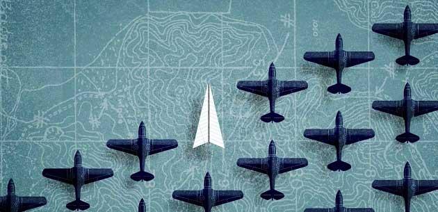 Portföyünüz için Strateji Geliştirme Aşaması