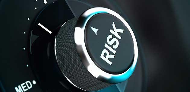 Riskleri Sınırlandırın