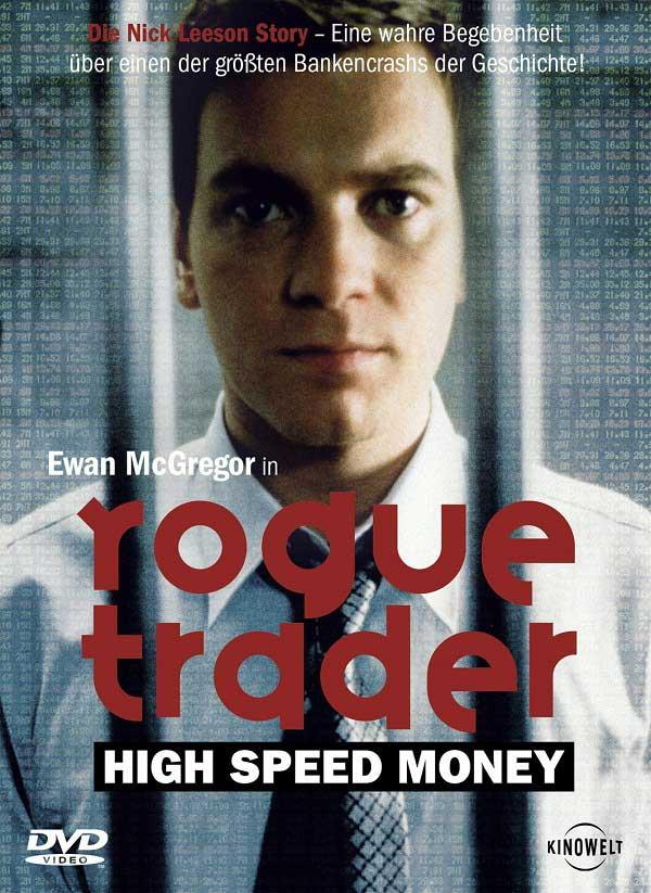 Rogue Trader Filmi