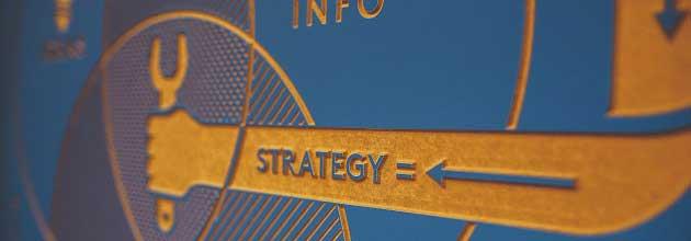 Kendi Stratejinizi Geliştirin