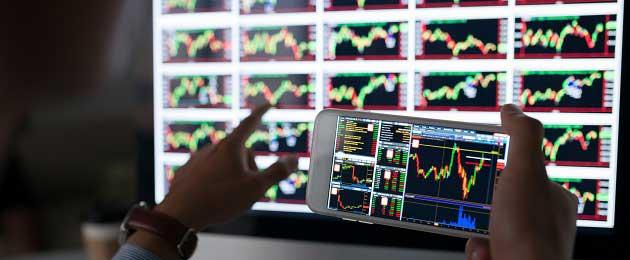 Tablet ve Akıllı Telefonlarda Forex İşlem Platformlarının Kullanımı