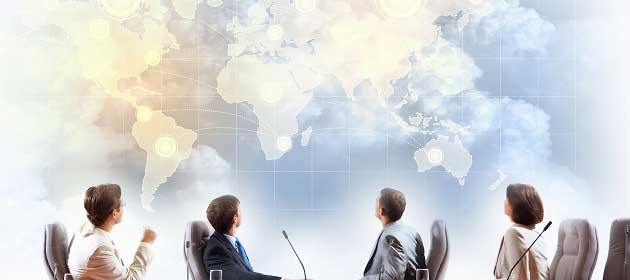 Küresel Olaylar ve Yaşanan Gelişmeler