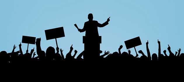 Siyasi ve Politik Gelişmeler