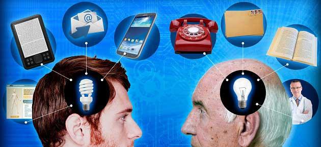 Teknolojiyi Kabullenmemek