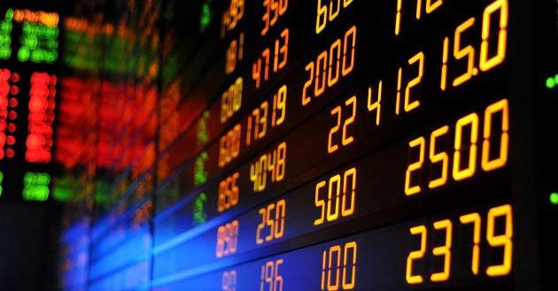 Temerrüt Riski Borsaları Olumsuz Etkiliyor