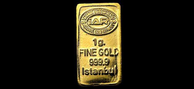 TL/Gram Altın Vadeli İşlem Sözleşmesi