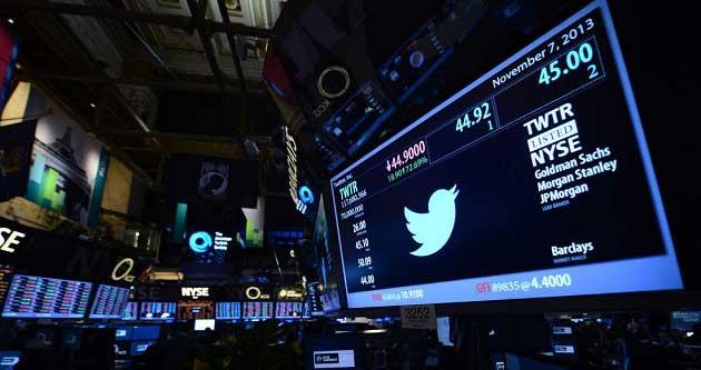 Türkiye'den Twitter Hissesi Alınır mı? Nasıl Alınır?
