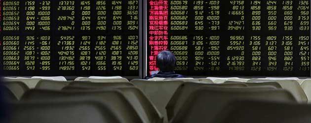 Ülke Ekonomisi ve Siyasi Sorunlarının Borsa Fiyatlarına Etkisi