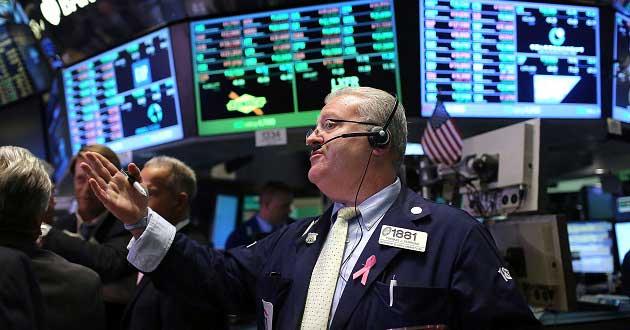 Uluslararası Piyasalar ABD Verisiyle Güçlendi
