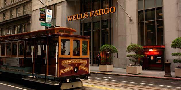 Wells Fargo Yatırımı