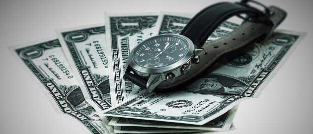 Yatırımda Paranın Önemi Nedir?