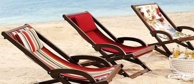 Plaj Ürünleri Kiralayın ve Satın