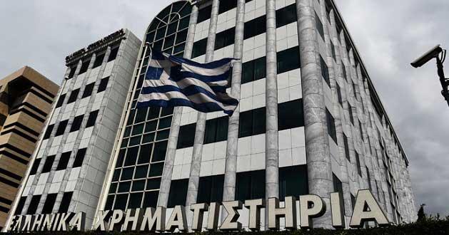 Yunanistan Borsaları Etkilemeye Devam Ediyor
