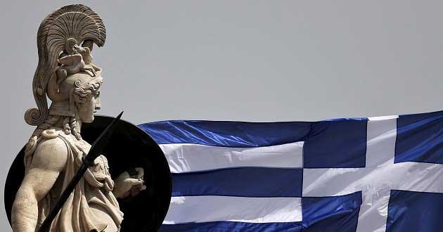 Yunanistan Piyasaların Peşini Bırakmıyor!