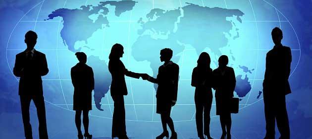 Yurt İçi ve Yurt Dışı İlişkilerini Gözlemleyin